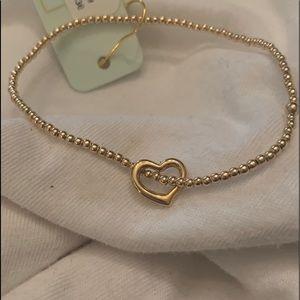 ENewton Classic Love Gold bracelet